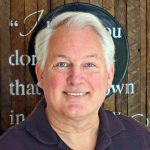 Dave Falle, Marketing & IT Director
