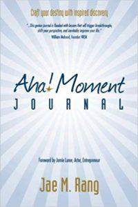 Aha! Moment Journal