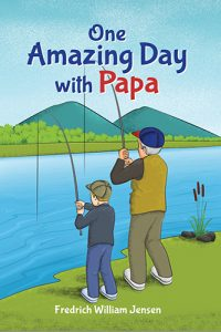 One Amazing Day With Papa