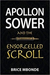Apollon Sower & the Ensorcelled Scroll
