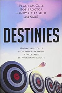 Destinies: Motivating Stories