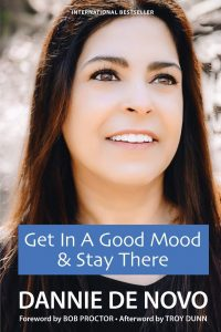 Get in a Good Mood & Stay There