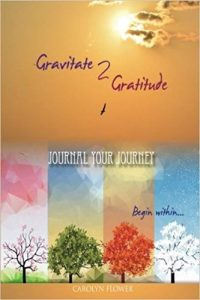 Gravitate 2 Gratitude