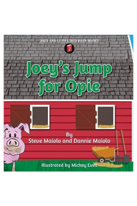Joey's Jump for Opie