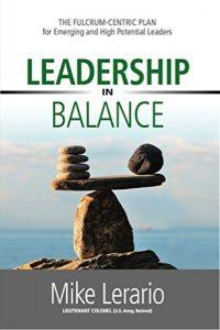 Leadership in Balance