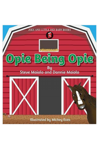 Opie being Opie
