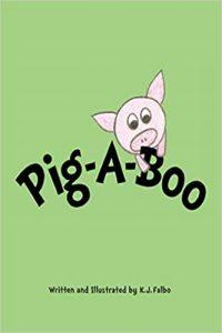 Pig-A-Boo