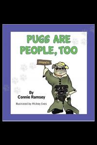 Pugs are People, Too