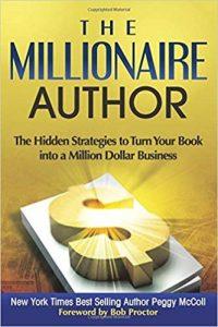The Millionaire Author