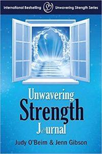 Unwavering Strength Journal