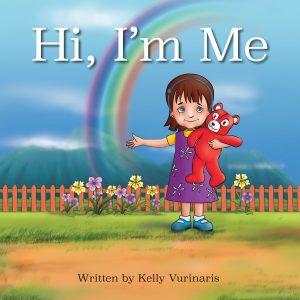 Hi I'm Me