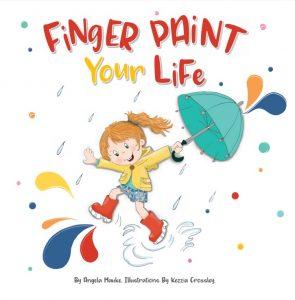 Finger Paint Your Life