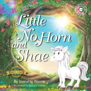 Little No Horn and Shae
