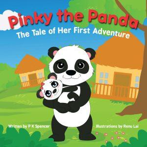 Pinky the Panda