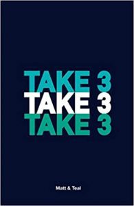 Take 3: A Daily Journal of Gratitude & Affirmation