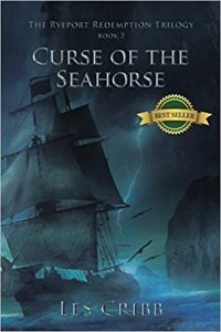 Curse of the Seahorse (The Ryeport Redemption Trilogy)