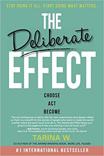 The Deliberate Effect