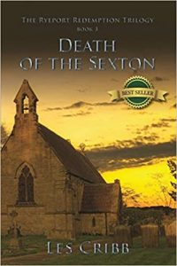 Death of the Sexton (The Ryeport Redemption Trilogy)