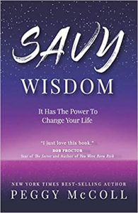 Savy Wisdom: It Has The Power To Change Your Life