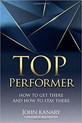 Top Performer: How to Get There and How to Stay There