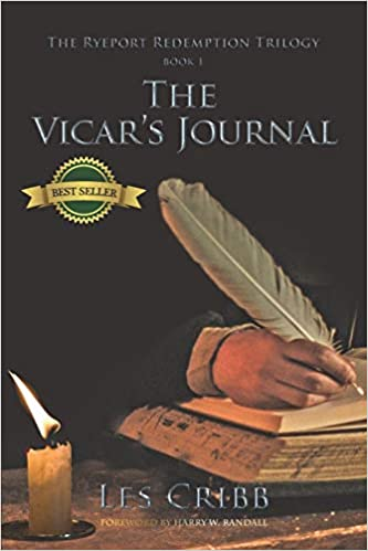 The Vicar's Journal (The Ryeport Redemption Trilogy)