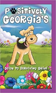 Positively Georgia's Guide to Surviving Grief