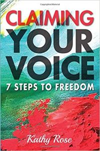 Claiming Your Voice: 7 Steps to Freedom