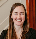 Allison Burney, Editor & Proofreader