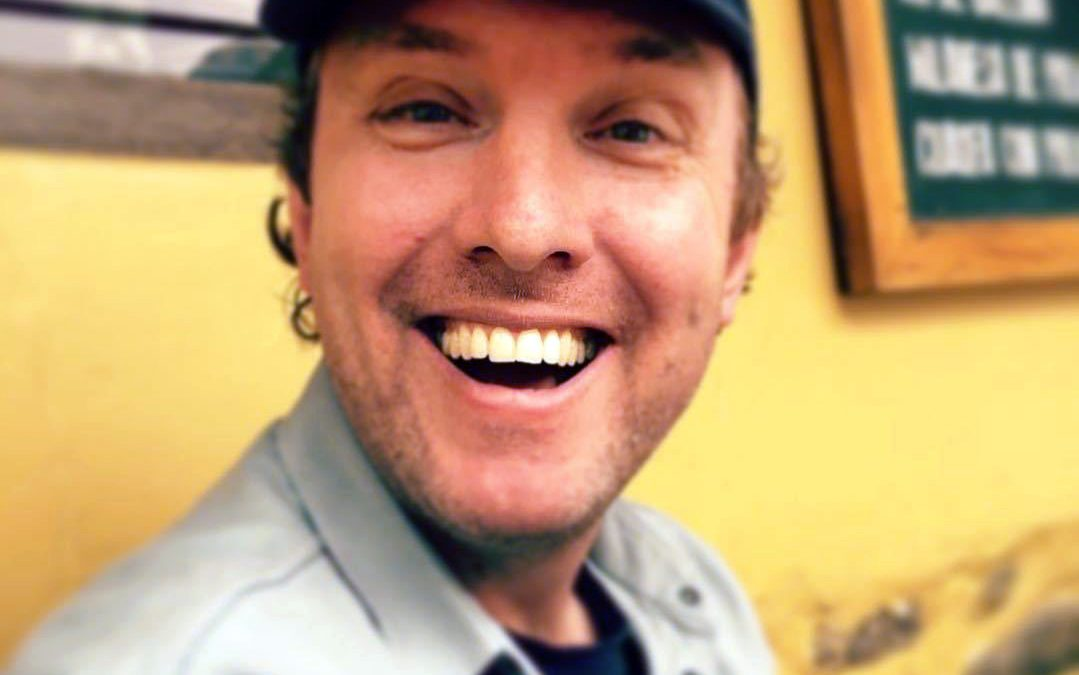 Brad Green, Editor