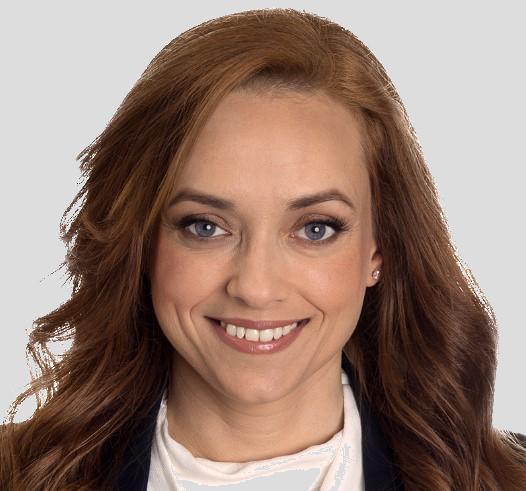 Danielle Martins, Branding Manager