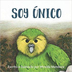 Soy único (Spanish Edition)