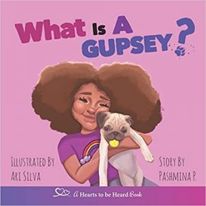 What is A Gupsey?