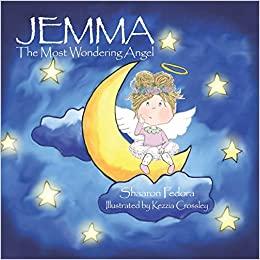 Jemma, The Most Wondering Angel
