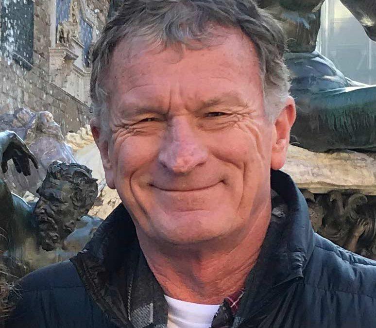 Colin Miller, Senior Web Designer