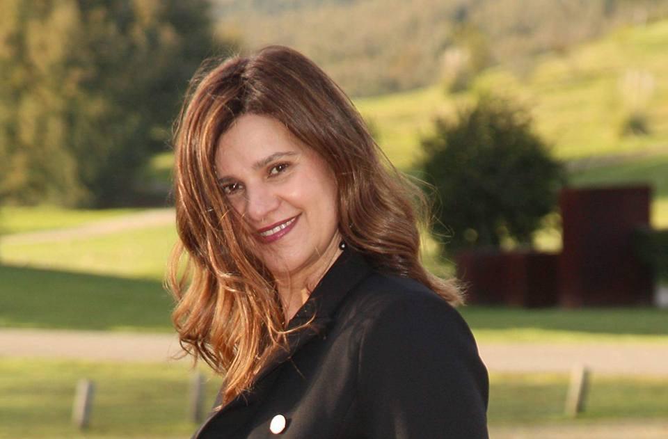 Sónia Cristina Paiva, Portugese team member