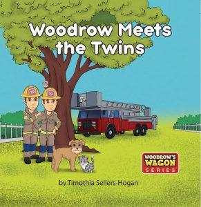Woodrow Meets the Twins