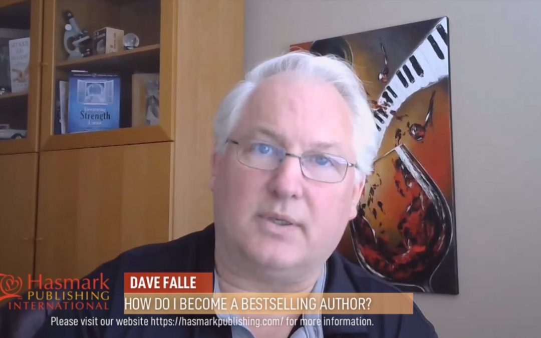 How Do I Become a Bestseller?