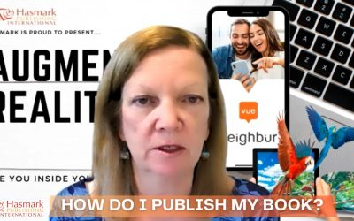 How Do I Publish My Book