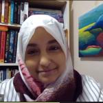 Sara Ibrahim, Marketing Assistant