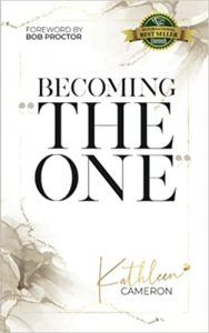 """Becoming """"The One"""""""