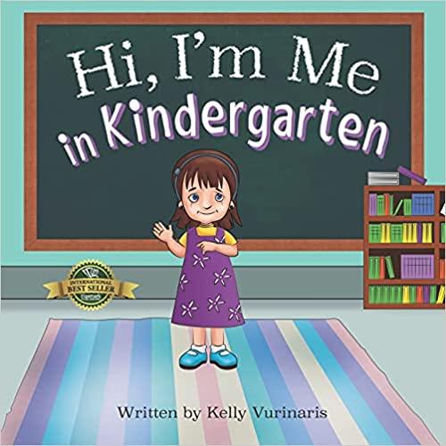 Hi I'm Me in Kindergarten