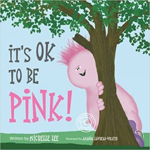 It's Ok to Be Pink